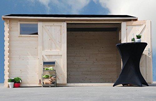 alpholz-gartenhaus-mol-aus-fichten-holz-gartenhuette-mit-dachpappe-geraeteschuppen-gross-naturbelassen-ohne-farbbehandlung-270-x-361cm-2