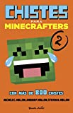 Minecraft. Chistes para minecrafters 2