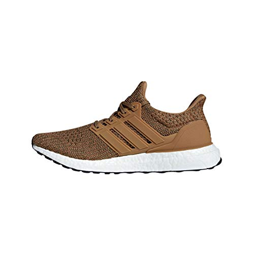adidas Men Ultraboost Neutral Running Shoe Running Shoes Brown - Beige 7