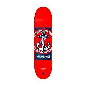 Jart Logo Anchor M0216 Skateboard deck