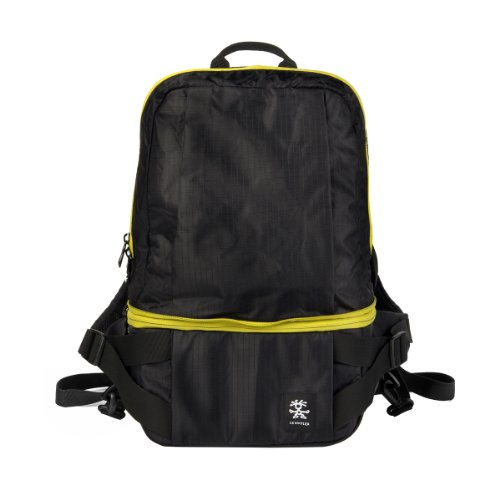 crumpler-light-delight-zaino-nero
