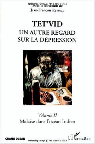 Tet'vid, un autre regard sur la dépression par Collectif