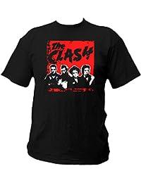 The Clash T-Shirt