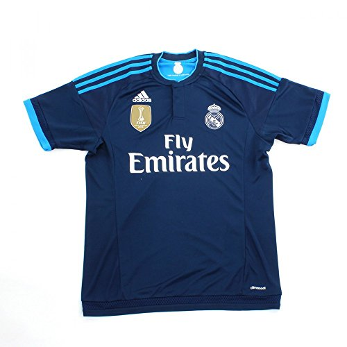 adidas Real 3 JSY WC – Camiseta para hombre