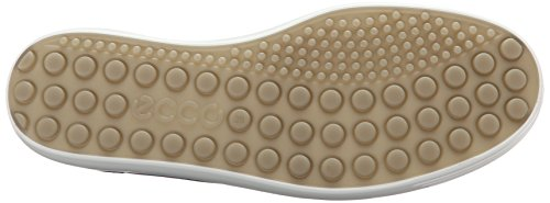Ecco Damen Soft 7 Ladies Sneakers Blau (1038MARINE)