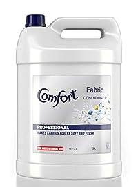 COMFORT UNILEVER Fabric Softener and Conditioner 5 L