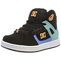 DC Shoes Girls