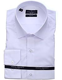 Pascal Morabito - Chemise habillée Mrt046 Blanc
