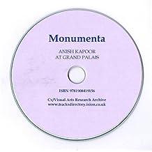 Monumenta: Anish Kapoor at Grand Palais
