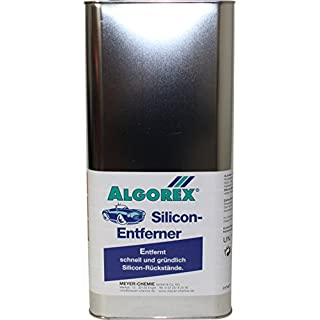 Algorex Silicon-Entferner - 6 Liter