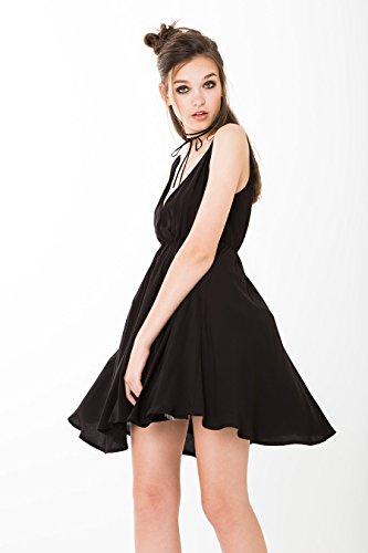 KLING - Robe - Femme Noir