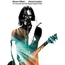 Steven Wilson Home Invasion: Live at the Royal Albert Hall (Blu-Ray + 2CD) [2018]