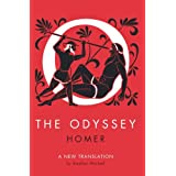 The Odyssey: A New Translation (English Edition)