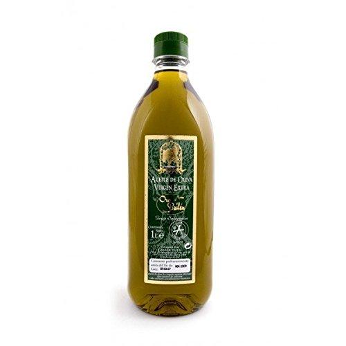 Aceite de oliva virgen extra 1 litro- Oro Bailen - Casa del...