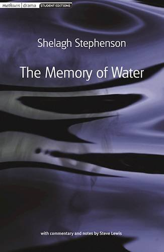 The Memory of Water (Student Editions) by Shelagh Stephenson (2008-10-30)