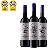 The Waxed Bat Cabernet Shiraz Malbec 75cl (Case of 3)