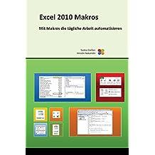Excel 2010 Makros