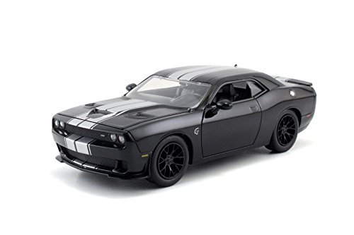 jada-124-display-big-time-muscle-2015-dodge-challenger-srt-hellcat-no-retail-box-by-jada