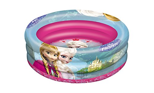 Mondo Disney Frozen Anna und Elsa Pool Planschbecken 100 cm - 4