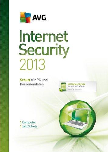 SAD AVG Internet Security 2013