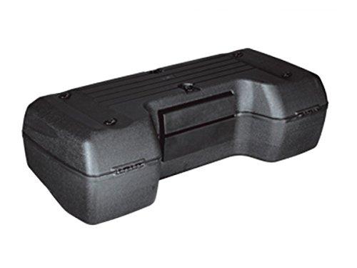 Coffre quad arrière rigide Universel Luxe
