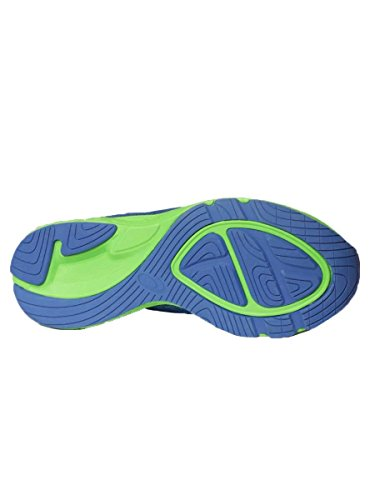 Asics Noosa GS Imperial Green Gecko Safety Yellow 4585(Imper/Gree)
