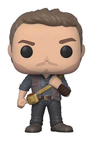 Funko Pop Owen Grady (Jurassic World 585) Funko Pop Jurassic World