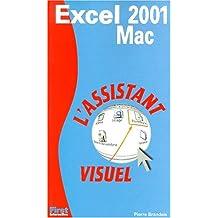 Excel 2001 Mac