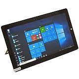 DWK Ordinateur d'origine Pipo W11 2 en 1 Tablet PC 11,6 Pouces Windows 10 Intel...