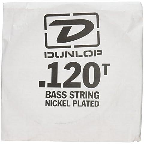 Dunlop para fútbol asistente para álbumes DL 120T sistema de refuerzo individual cuerdas NPS macho de roscar 120