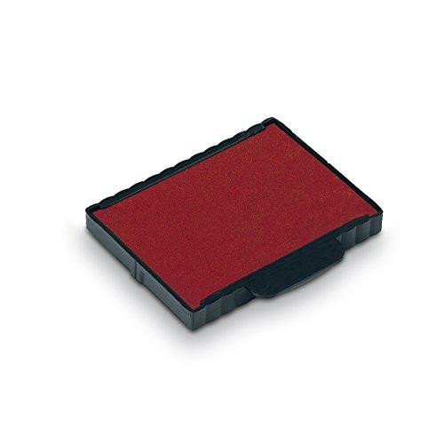 Trodat Ersatzkissen 6/57 für Professional 5207 und 5470, 2 Stück, rot