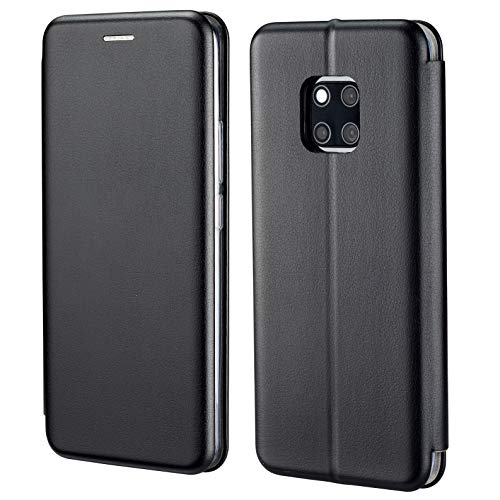 M.CEP Schutzhülle passgenau für Huawei Mate 20 Pro hülle I GRATIS 2in1 Touch Pen Handytasche Mate 20 Pro I hochwertige Mate 20 Pro Tasche PU- Leder -