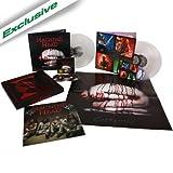 MACHINE HEAD, Catharsis CD-DIGI+DVD + 2LP CLEAR VI - CD-Boxset