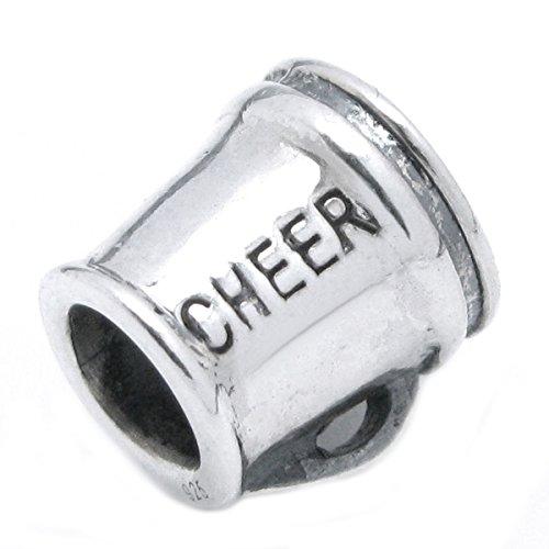queenberry-cheerleader-in-argento-sterling-con-ciondolo-a-forma-di-megafono-stile-europeo