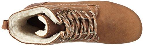 Woody Herren Pascal Klassische Stiefel Braun (Cuoio)
