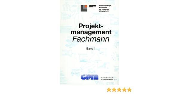 Projektmanagement-Fachmann - GPM Gesellschaft für Projektmanagement ...