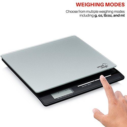 Smart Weigh PL11B