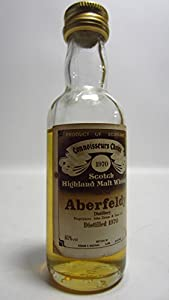 Aberfeldy - Connoisseurs Choice Miniature - 1970 Whisky from Aberfeldy