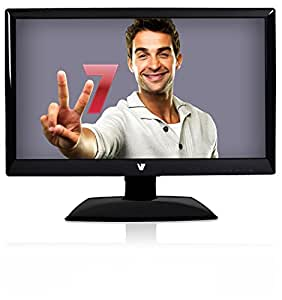 "V7 Videoseven LED185W2S Ecran PC Ecran LCD 18.5 "" 200 cd/m²"
