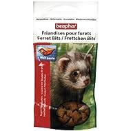 Beaphar Ferret Bits 35 g (Pack of 6)