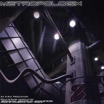 metropologix-drumnbass-compilation-french-import