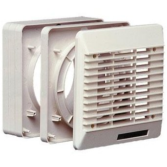 Vent-Axia Window Fitting Kit for VA100 Extractor Fans