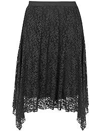 a00b12b1ac8 Amazon.co.uk  Yours Clothing - Skirts   Women  Clothing