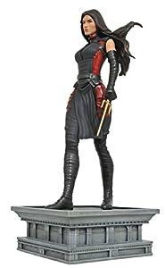Marvel Comics MAY172530 - Figura de la galería Netflix Elektra PVC