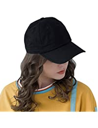 Amazon.es  Bordados De Letras - Gorras de béisbol   Sombreros y ... 0f51d6005e5