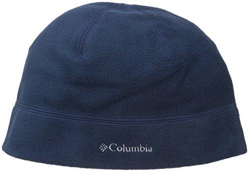 Columbia Unisex Mütze, Thermarator Hat, Polyester, Blau (Collegiate Navy), Gr. S/M, 1556771