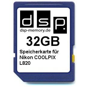 dsp-memory-z-select-4051557365254-32-gb-scheda-di-memoria-per-nikon-coolpix-l820