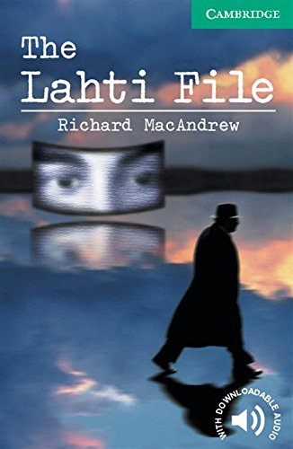 The Lahti File Level 3