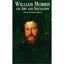 William Morris on Art and Socialism