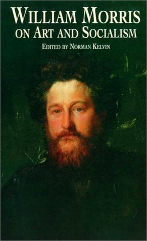 William Morris on Art and Socialism